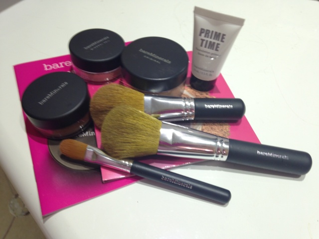 Can't beat bareMinerals