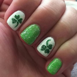 saint-patricks-day-cute-nails-pinterest